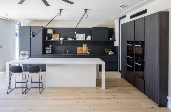 10 consejos para un buen diseño de cocina