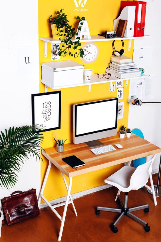 home office amarillo