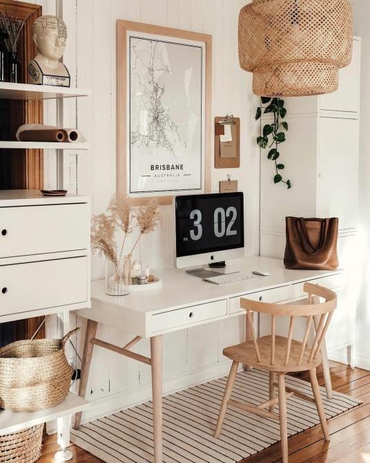 home office nordico