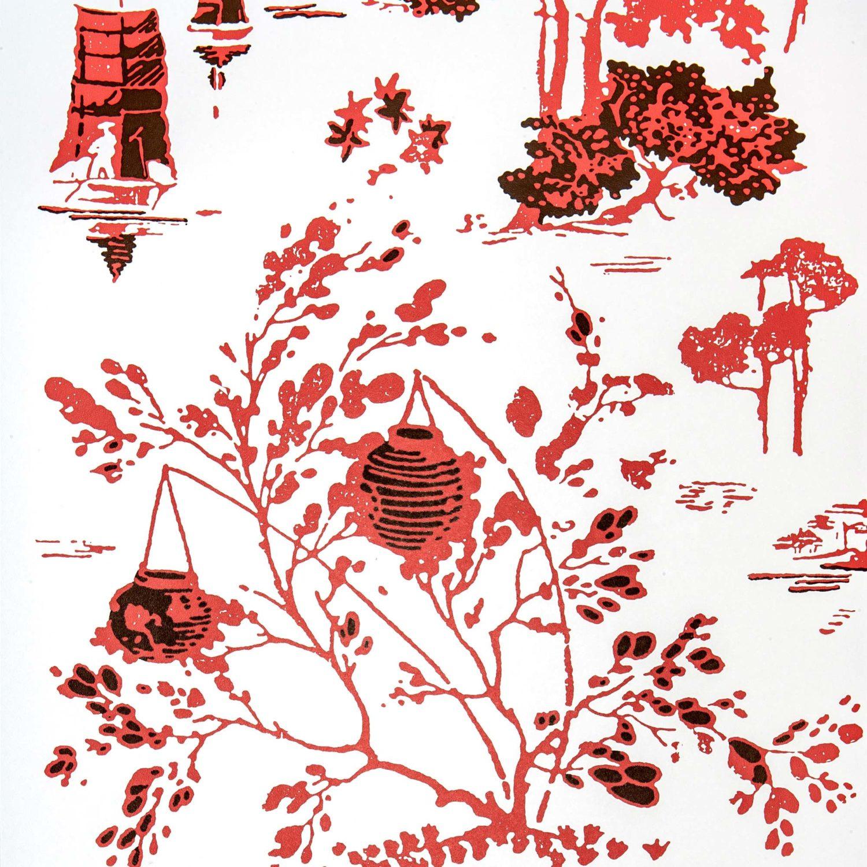 papel pintado villa erba gaston y daniela